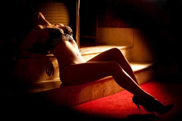 ensaio sensual bh