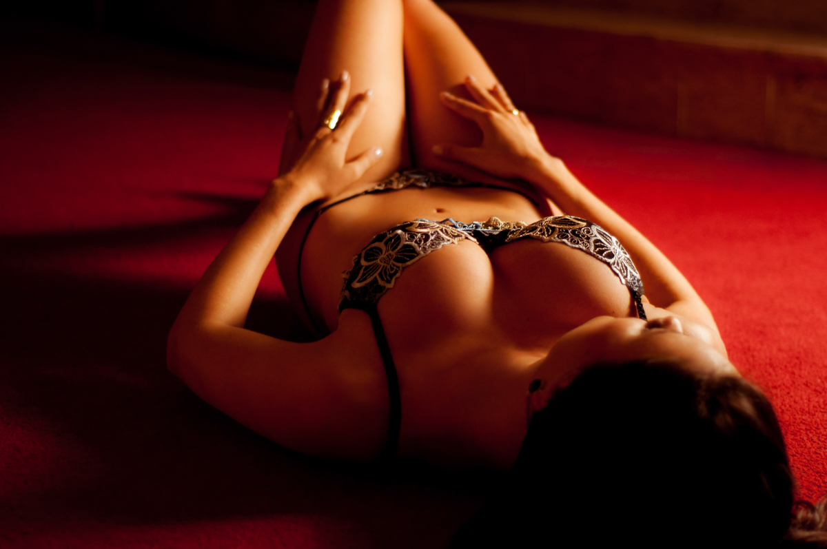 fotografia sensual bh