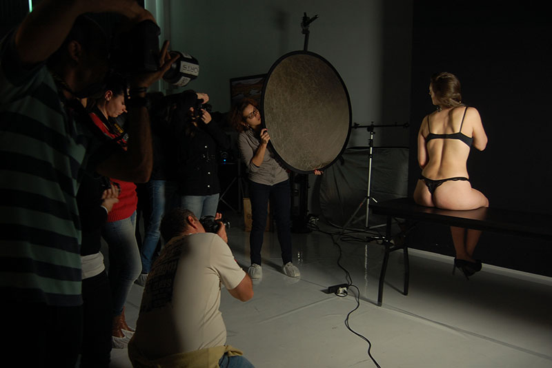 workshop fotografia sensual