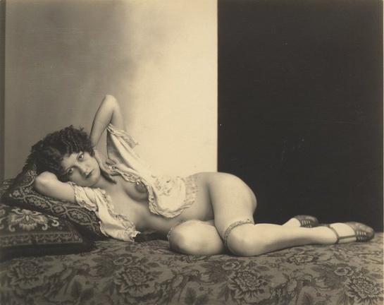 ensaio boudoir
