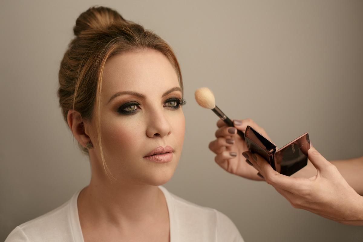 editorial maquiagem